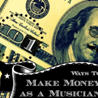 Solutions to the struggles of a Music Artist